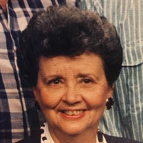 Thelma K Metts