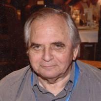 Mr. John Robert Clark