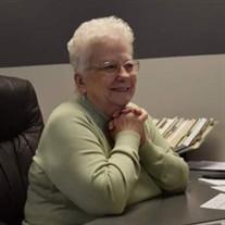 Ms. Opal Ruth Hunt