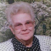 Doris Smitherman (Buffalo)