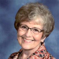 Janis Jeanne Carson