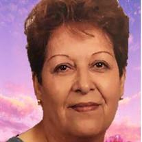 Bertha D. Sepulveda
