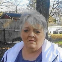 Patricia Lucille Brooks Bell