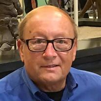 John M. Kopec