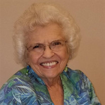 Juanita Faye Sutherland