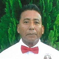 Rufino Hernandez Deleon