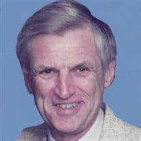 Paul Wesley Hagerman Sr.