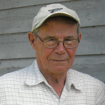 James Edward Palm