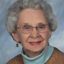 Rosalie M. Anderson