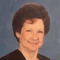Janet Mae Brozio