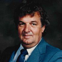 """Robert Louis """"Bob"""" Lusk Jr."""