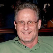 James King