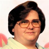 Brenda Kay Edwards