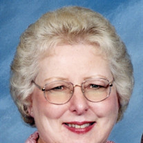Marilyn J. McCabe
