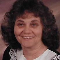 Doris Sue Shannon