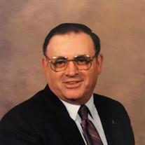 Robert Henry John Griebel