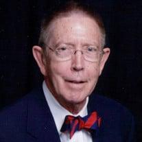 David Stanton Whittaker, M.D.