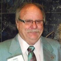 Joseph Butner Kesler III
