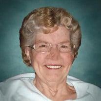 Betty June Mathis Payne