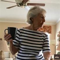 Shirley Sue Hixon