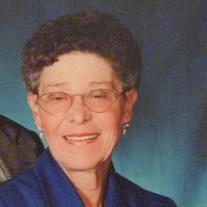 Carolyn Ann Wilson