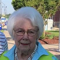 Doris Cooper Moore