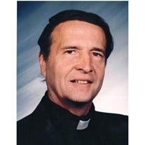Reverend John A. Valley