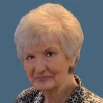Mary Vivian Aldridge