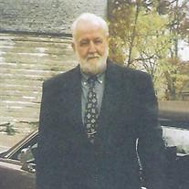Frank Lee Breeden