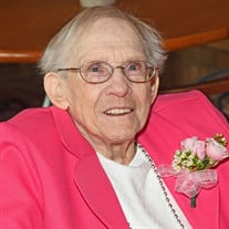 SISTER MARY EMMANUEL HAUCK
