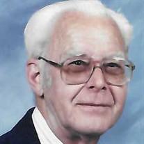 Kenneth Benhart Lien