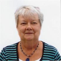 Nancy M. Scheer