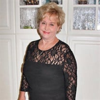 Cynthia Ann Rowland