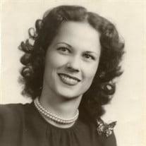 Mary Yvonne Leamer