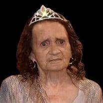 Mrs. Gertruline D. Rush