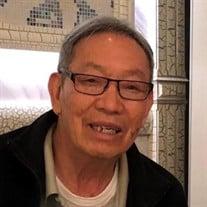 Mr Wai Man KWONG