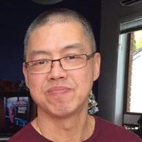 Mr Kwok Keung CHEUNG