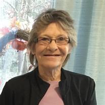Patricia Ann Zimmerman