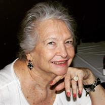 Sheila Goodman Parker