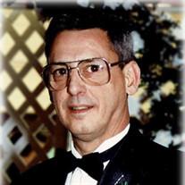 Kenneth P. Mouton