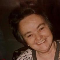 Patricia McCarthy