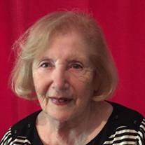 Shirley Pugatch