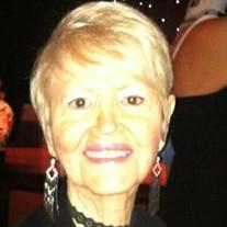 Juanita M. Martin