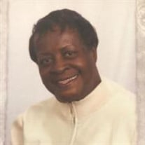 Bishop Gladys Privette Joyner