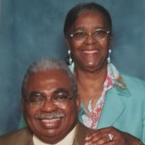 James and Ruby Dixon