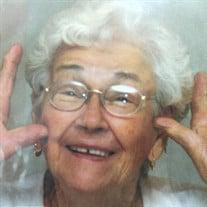 Clara Gloria Cancelliere