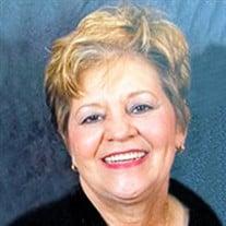 Fern Fay Yaeger