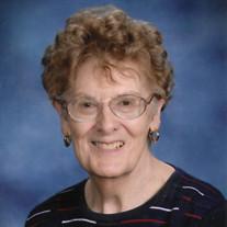 Barbara D. Olds