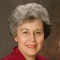 Janet Sue Werner