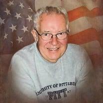 Robert F. Stokes